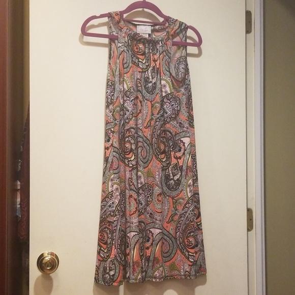 Ivy Lane Dresses & Skirts - Nwt Ivy Lane Loose Flirty Dress Small